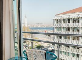 Miller Hotel, B&B in Istanbul