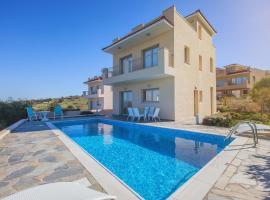 Latchi Panorama Resort Luxury Villas, villa in Droushia