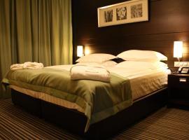 Оливс Сити Хотел, хотел близо до Арена Армеец, София