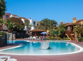 Apartamentos Oasis San Antonio, hôtel  près de: Aéroport de La Palma - SPC