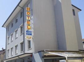 Hotel Tognon, hotel v destinaci Grado