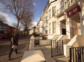 Royal London Hotel By Saba, bed and breakfast en Londres