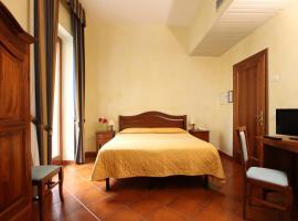 Hotel Bologna, hotel cerca de Estación de tren Campo di Marte, Florencia