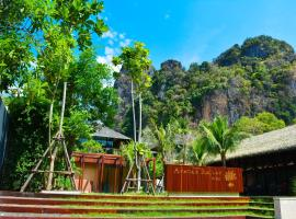 Avatar Railay - Adult Only, hotel near Phra Nang Cave, Railay Beach