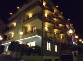 Hotel Cristina, hotel in Chianciano Terme