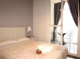 Pensió Cerdanya, affittacamere a Barcellona