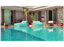 Brera Alacati - Special Category, hotel in Alaçatı