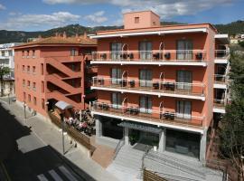 Tossa Beach Center, hotel in Tossa de Mar