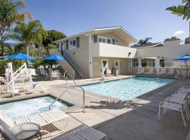 Sandpiper Lodge - Santa Barbara, hotel in Santa Barbara