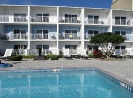 Lotus Boutique Inn and Suites, hotel in Ormond Beach