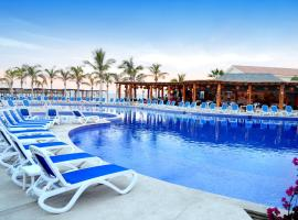Royal Decameron Los Cabos - All Inclusive, resort u gradu 'San José del Cabo'