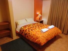 Hatun Wasi Huaraz, guest house in Huaraz