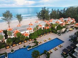 Mövenpick Resort Bangtao Beach Phuket, hotel near Laguna Phuket Golf Club, Bang Tao Beach