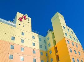 Hotel Minatoya, hotel in Kochi
