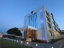 Hotel Wingston, hotel in Govardhan