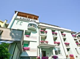 Hotel Dolcevita, hôtel à Cesenatico