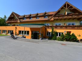 Hotel Angerer-Hof, Hotel in Anger