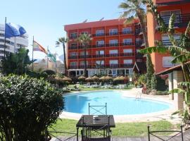 Hotel MS Tropicana, hotel in Torremolinos