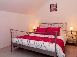 Apartments Park, budget hotel in Vela Luka