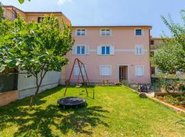 Apartment Mirjana, hotel near Benazic Winery, Pula