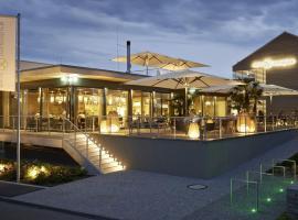 Hotel mein inselglück, Hotel in Reichenau