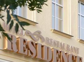 Akzent Hotel Residence Bautzen, Hotel in Bautzen