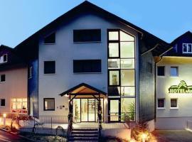 Hotel Am Wald, Hotel in der Nähe von: Fallbachlift, Elgersburg