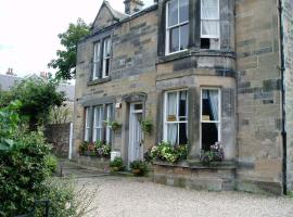 Aynetree Guest House, hotel in Edinburgh