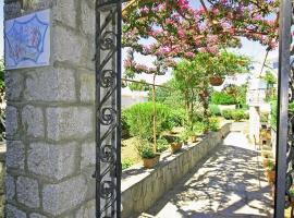 Cavalluccio Marino, hotel in zona Villa San Michele, Anacapri