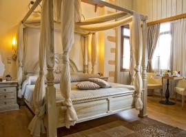 Ionas Boutique Hotel, accessible hotel in Chania Town