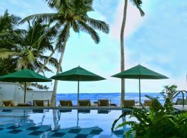 Sea World Mirissa Beach, hotel in Mirissa