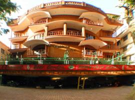 Parklane Hotel, hotel in Mysore