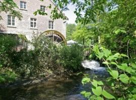 Hotel-Garni Lüttelforster Mühle, hotel near Herkenbosch G&CC, Schwalmtal