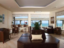 Kronos Hotel, hotel near Heraklion International Airport - HER, Heraklio