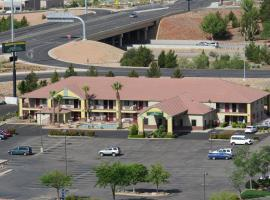America's Best Inn & Suites Saint George, motel in St. George