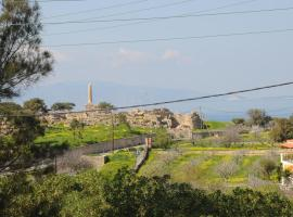 Kalokenti Studios, pet-friendly hotel in Aegina Town
