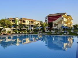 Amaryllis Hotel, hotel in Kalamaki