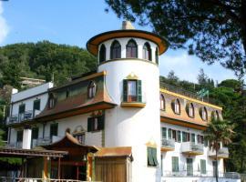 Hotel Residence Moneglia, serviced apartment in Moneglia