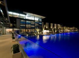 Radisson Blu Hotel, Dakar Sea Plaza, hotel in Dakar