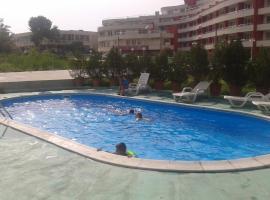 Hotel Zora, hotel in Kranevo