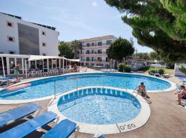 Club La Noria, hotel en Playa d'en Bossa