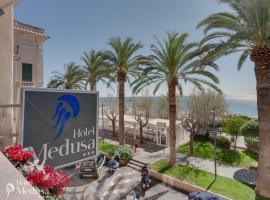 Hotel Medusa, hotell i Finale Ligure