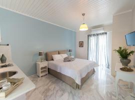 Marmara Studios, serviced apartment in Lygia