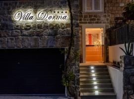 Villa Dorma, hotel in Dubrovnik