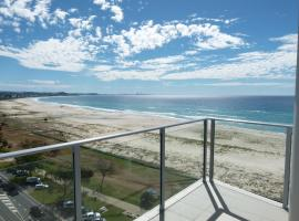 Pure Kirra, hotel near Southern Cross University Gold Coast Campus, Gold Coast