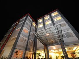 Wirton Hotel, hotel near Dusun Bambu, Bandung