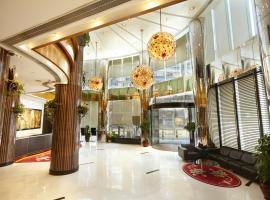 南洋酒店,香港淺水灣附近的飯店