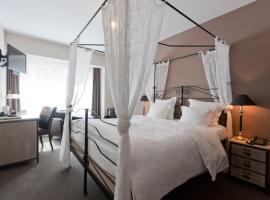 Hotel De Hofkamers, Hotel in der Nähe von: Raversijde, Ostende