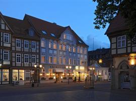 Celler Hof, Hotel in Celle