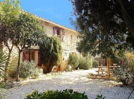 Les Gîtes de la Tour Pujol, casa o chalet en Argelès-sur-Mer